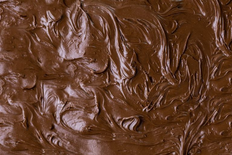 how to remove chocolate stains